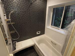 おもてなしの家 お風呂